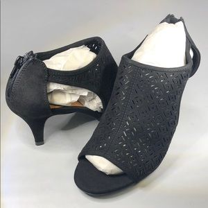(p269) Style & Co Hyrine Shooties 8M